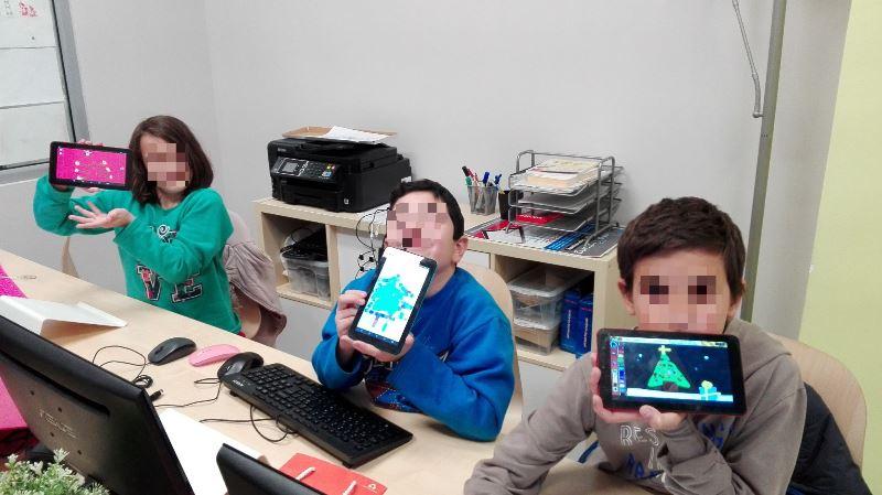 Project07-Ζωγραφίζουμε στα Tablet μας