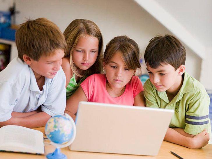 Πληροφορική για Παιδιά