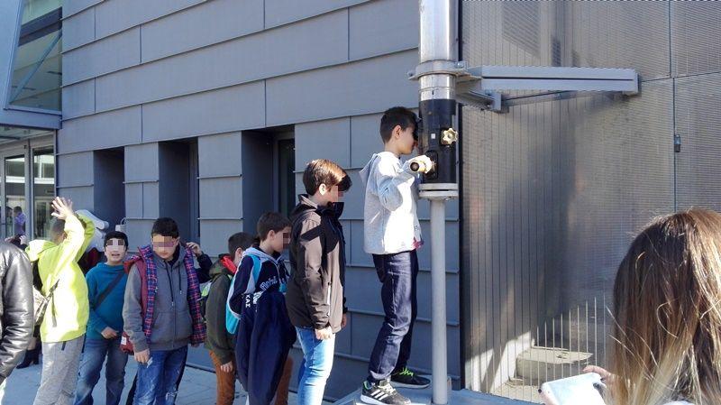 Παρατηρούμε με το Περισκόπιο...